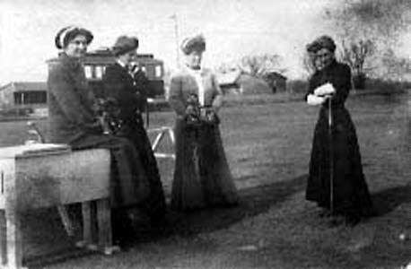 Manitoba Ladies Championship